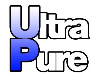 Ultra Pure Logo