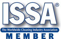ISSA Interclean member