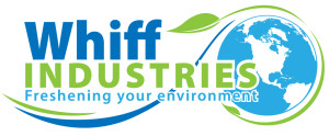 Whiff Industries Logo