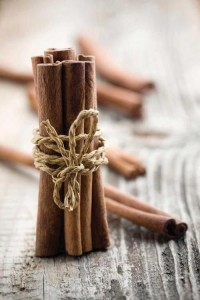 Festive Cinnamon