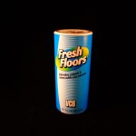 Fresh Floors ® Carpet deodorizer
