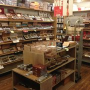 boiling springs wine and cigar