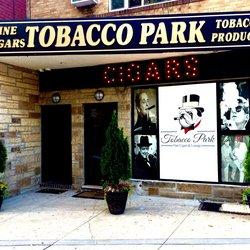 tobacco park