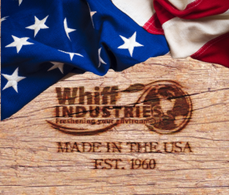 Whiff Industries Made in the USA since 1960